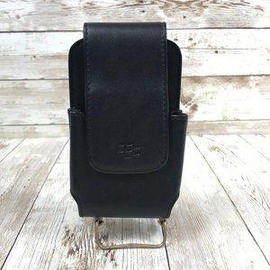 OEM Blackberry Koskin Holster Clip Case - Black